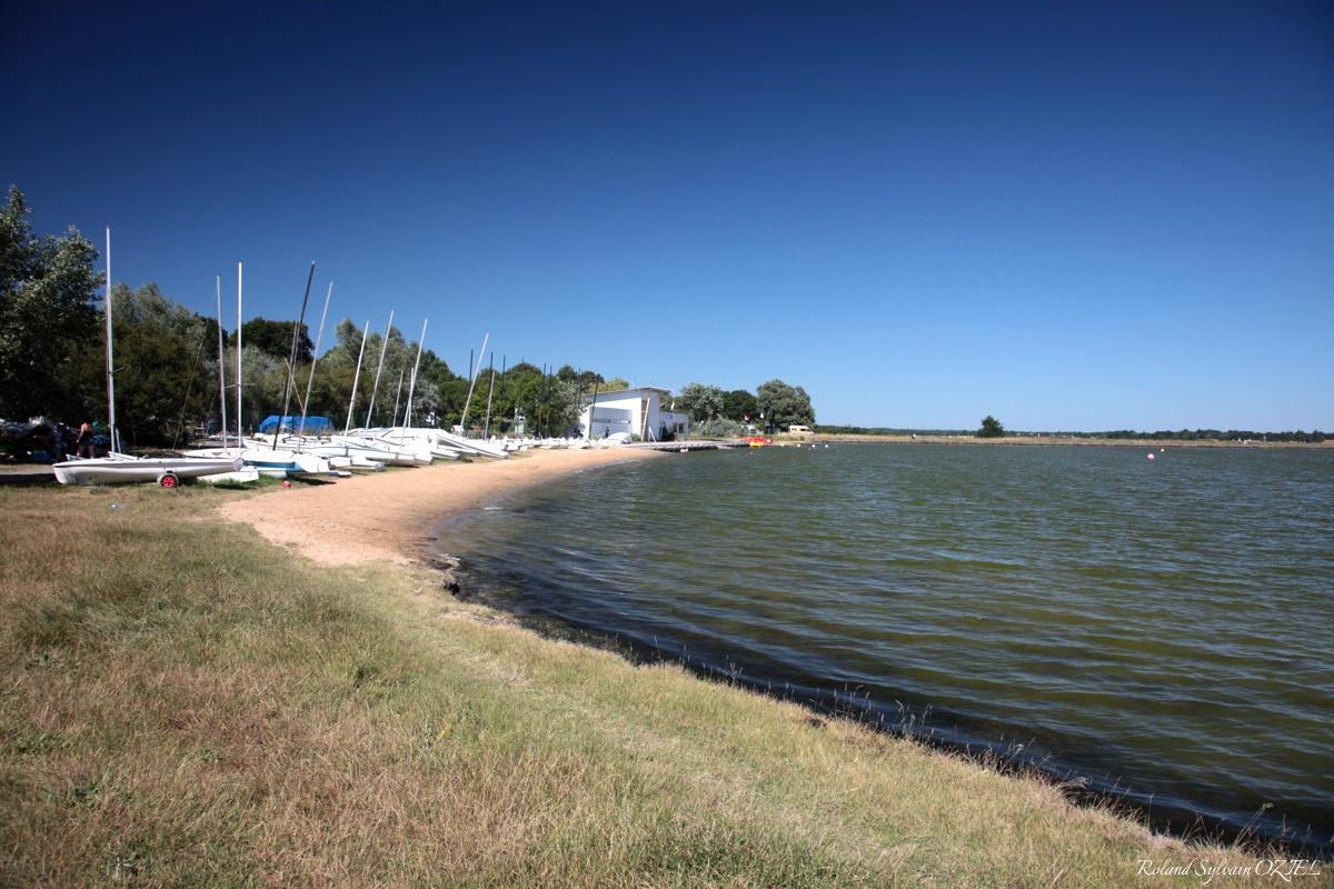 Base nautique Vendée
