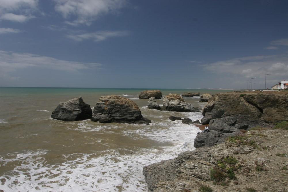 camping proche de la plage Vendée