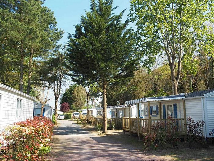 location camping au coeur de la nature