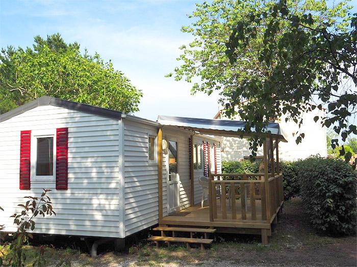 location camping pas cher Vendée